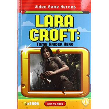 Lara Croft: Tomb Raider Hero