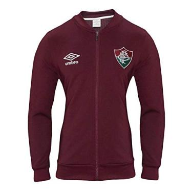 Jaqueta Fluminense 20/21 Umbro HINO - Masculina