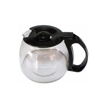 Imagem de Jarra Para Cafeteira Britania Cp30 Inox Vidro Menor Preço