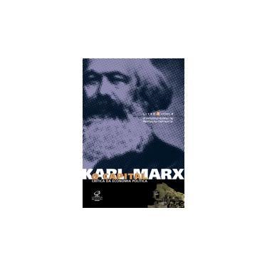 O Capital - Livro 3 - Volume 4 - Marx, Karl - 9788520007259