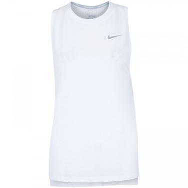 Camiseta Regata Nike Tailwind Tank - Feminina Nike Feminino