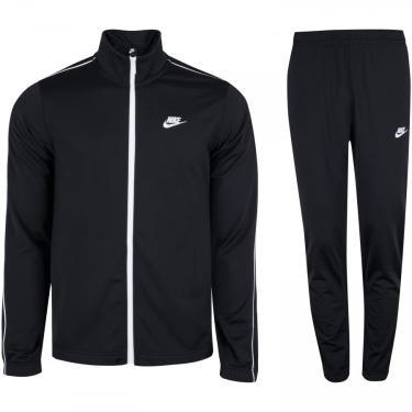Agasalho Nike Track Suit PK Basic - Masculino Nike Masculino