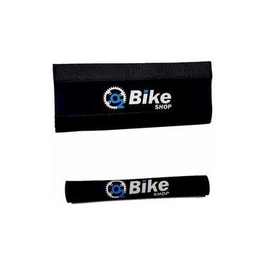 2 Protetores De Quadro Corrente Bike Mtb Speed O2 Bike Shop