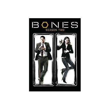 DVD Bones: Season 2 - Importado