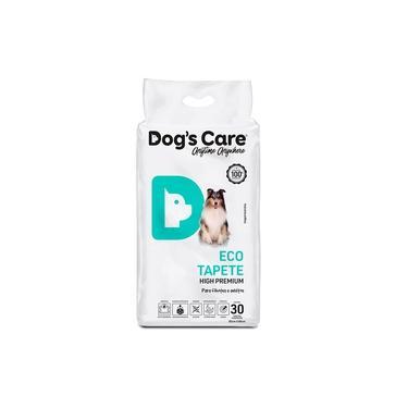 Tapete Higiênico Cães High Premium Dog´s Care C/30 Unidades