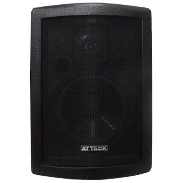 Caixa Acústica Passiva Attack A280T 50W