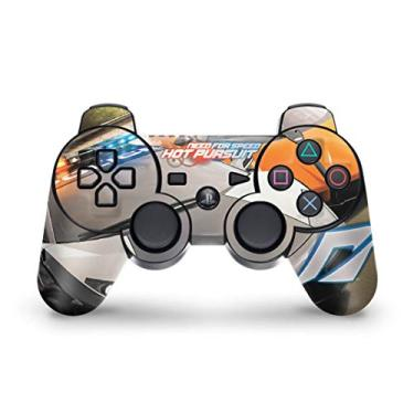 Skin Adesivo para PS3 Controle - Need For Speed