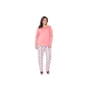 Pijama Feminino Recco Viscose 09384