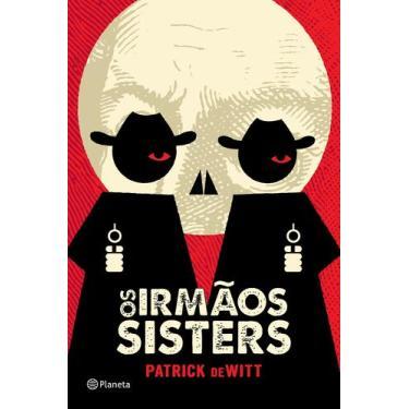 Imagem de Livro - Os irmãos sisters (Brochura)