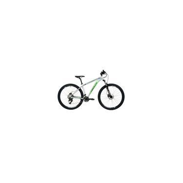 Imagem de Bicicleta Aro 29 Absolute Wild 2x9 Freios Hidráulicos Garfo Com Trava Cabeamento Interno 18v Alumínio