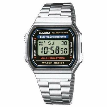 7f899830dab Relógio de Pulso Casio Cronômetro Netshoes