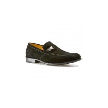 7f56ea0deda39 Sapato esporte fino masculino loafer sandro moscoloni gables preto coffee