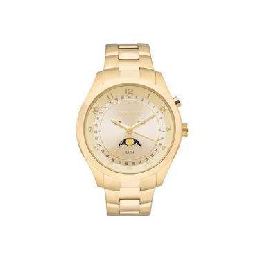 7afe40d59d16c Relógio de Pulso Feminino Technos Calendário Shoptime