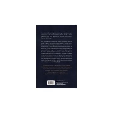 Escândalo Na Boêmia E Outros Contos Clássicos De Sherlock Holmes - Doyle, Arthur Conan - 9788501112675