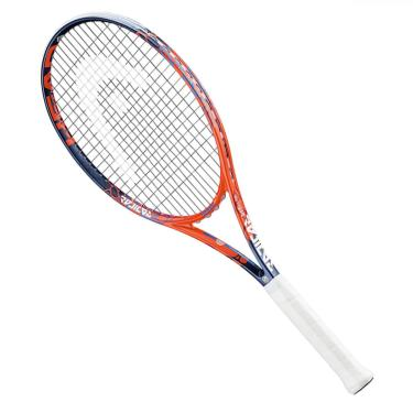 Raquete De Tênis Graphene Touch Radical Mp Lite 16X19 270G - Head