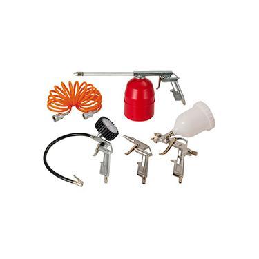 Imagem de Kit de Acessórios para Ar Comprimido - Schulz