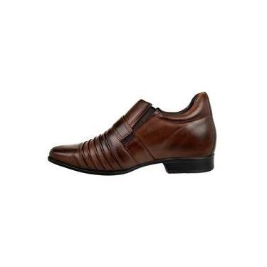 02778a6807 Sapato Masculino Fivela Rafarillo