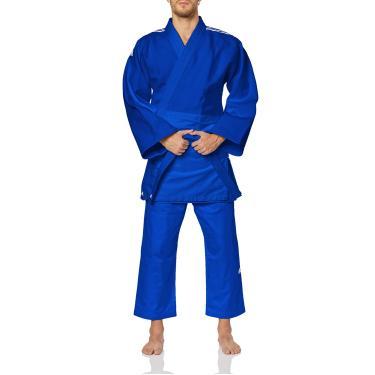 ADIDAS Kimono Judo Quest Azul E Branco 180