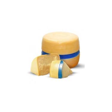 Queijo Italiano Parmesão Premium Faixa Azul Em Pedaço 500g