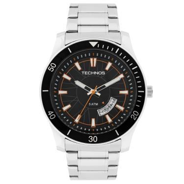 Relógio de Pulso R  299 ou mais Resistente a àgua   Joalheria   Comparar  preço de Relógio de Pulso - Zoom d454501309