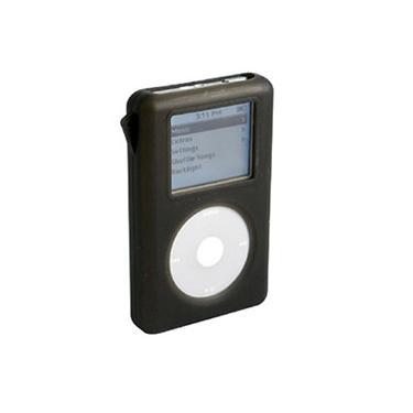 Capa de Silicone p/ iPod c/ Clipe Removível - Digicom