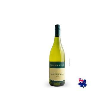 Vinho Neozelandes Palliser Sauvignon Blanc 2014 750ml
