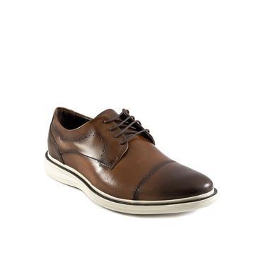 Sapato Vazado Masculino Metropolitan Bay Democrata 273101