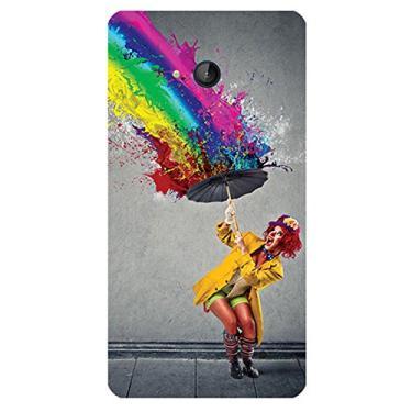 Capa Personalizada para Microsoft Lumia 640 - AT37