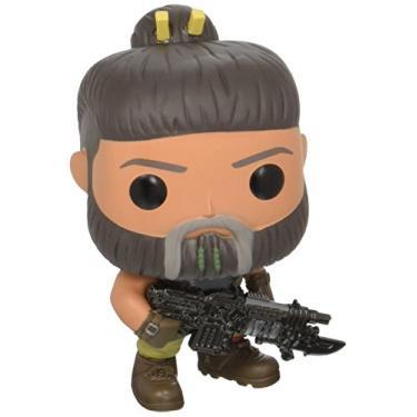 Funko Pop! Games: Gears of War - Oscar Diaz #195