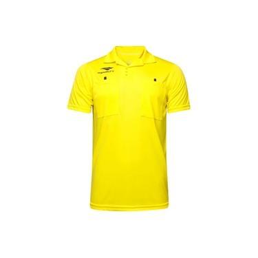 Camisa de Arbitro Juiz Penalty VI