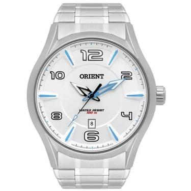 13a1441f841e8 Relógio de Pulso Masculino Orient   Joalheria   Comparar preço de ...