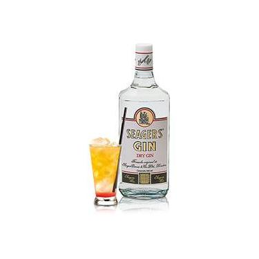 Gin Seager's 980ml - Stock