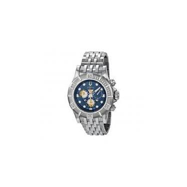 9492520a54ebb Relógio Accutron Kirkwood Swiss Bulova WB31194A   63A114 -