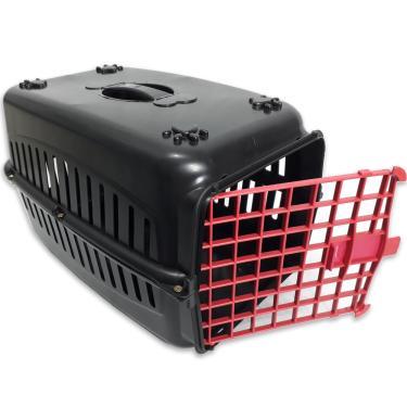 Caixa de Transporte para Gatos Cachorros pequenos N2