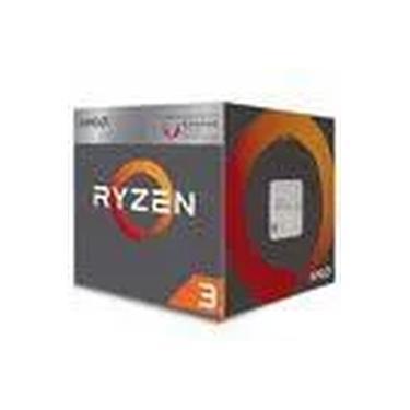 Processador AMD Ryzen 3 2200G Quad-Core 3.5 GHz