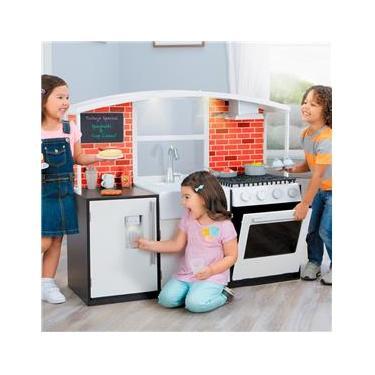 Imagem de Cozinha Moderna - Little Tikes