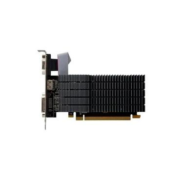Imagem de Placa De Video Afox Radeon R52202GbSddr3 64Bit, Lp Heatsink - Afr5220-2048D3L5-V2