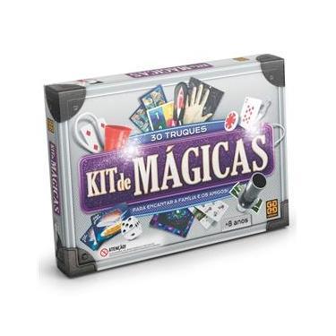 Imagem de Kit De Magicas Grow