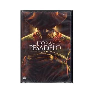 DVD - A Hora Do Pesadelo (2010)