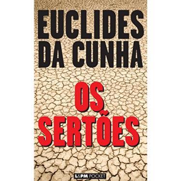 Os Sertões - Coleção Pocket - Euclides Da Cunha - 9788525433381