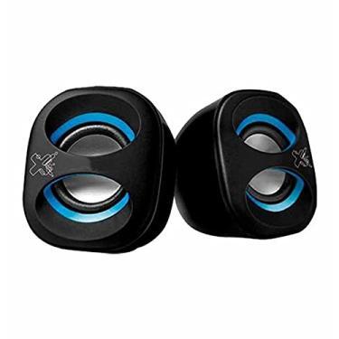 Caixa de Som Sound Mix, Maxprint, Altos-falantes para computador