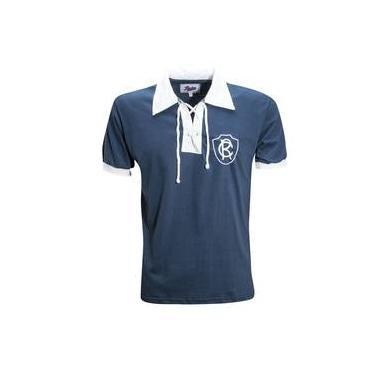 Camisa Liga Retrô Remo 1930