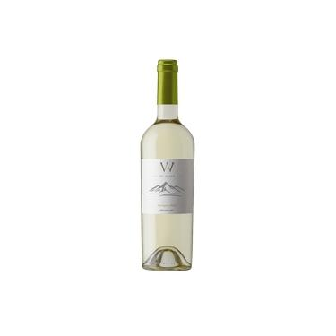 Vinho Branco W of Paine Chile Viña William Cole 2017 750 ml Sauvignon Blanc