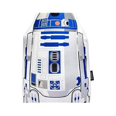 Almofada Formato Star Wars 30 X17 Zona Criativa