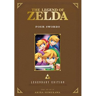 The Legend of Zelda: Four Swords -Legendary Edition-: 5