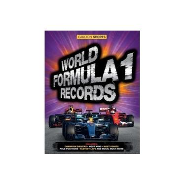 World Formula 1 Records 2018