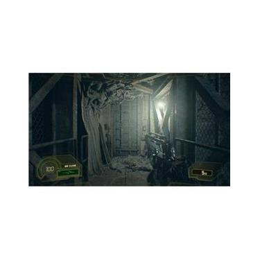 Resident Evil 7: Biohazard Gold Edition (VR Mode Included) - Ps4