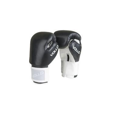 Luva Boxe e Muay Thai Vollo Preta Tam 10