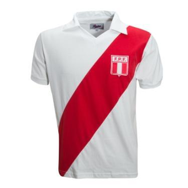 85321dc9d3 Camisas de Times de Futebol Casuais Peru Netshoes