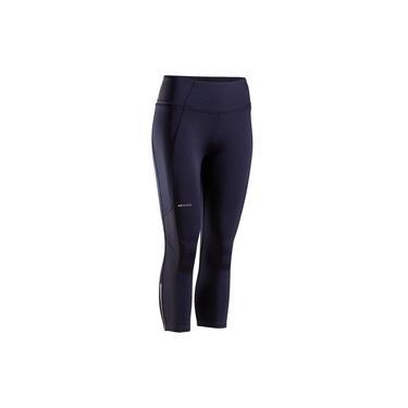 Calça Legging 3/4 De Tênis Dry 900 Artengo